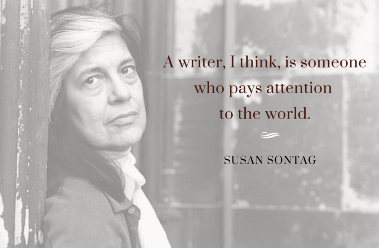 What makes you a writer?