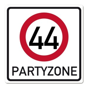 44 Party Zone