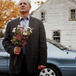 Bill Murray Broken Flowers