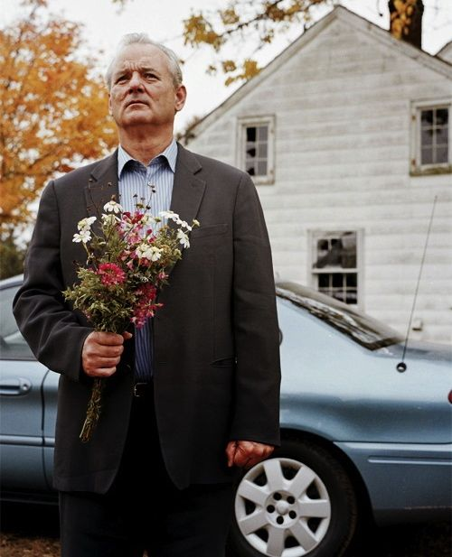 Bill Murray Broken Flowers Understanding Love and Hope