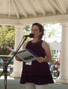 E Howard Poetry Reading
