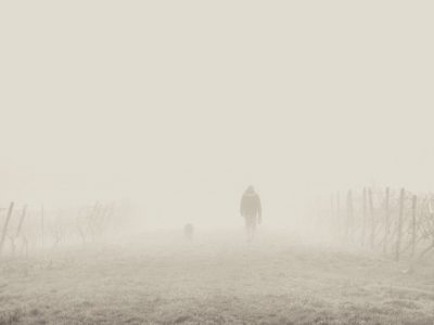 Mizzle Loneliness Engliand