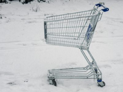 anger and writing through it shopping cart
