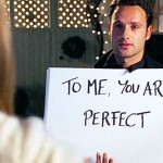 Love Actually Perfect
