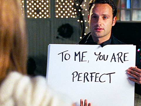 In Love with 'Love, Actually'