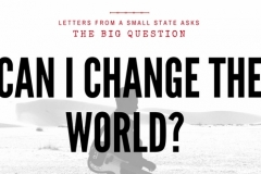 Can I Change the World?