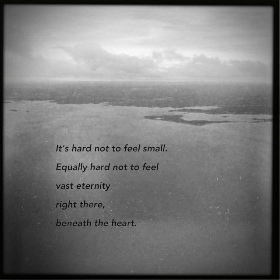 vast eternity by e. Howard